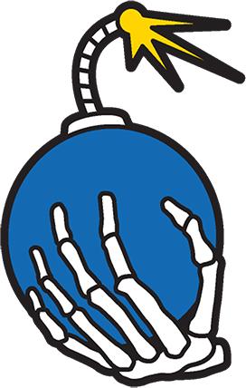 Skeleton Hand Inc. Logo